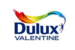 Tot 75% korting op Dulux valentine, alleen geldig tot 2019-08-20
