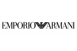 Set van 2 Emporio Armani t-shirts
