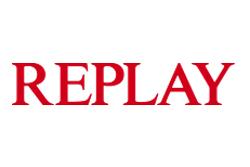 Tot 50% korting op Replay, alleen geldig tot 2019-03-25